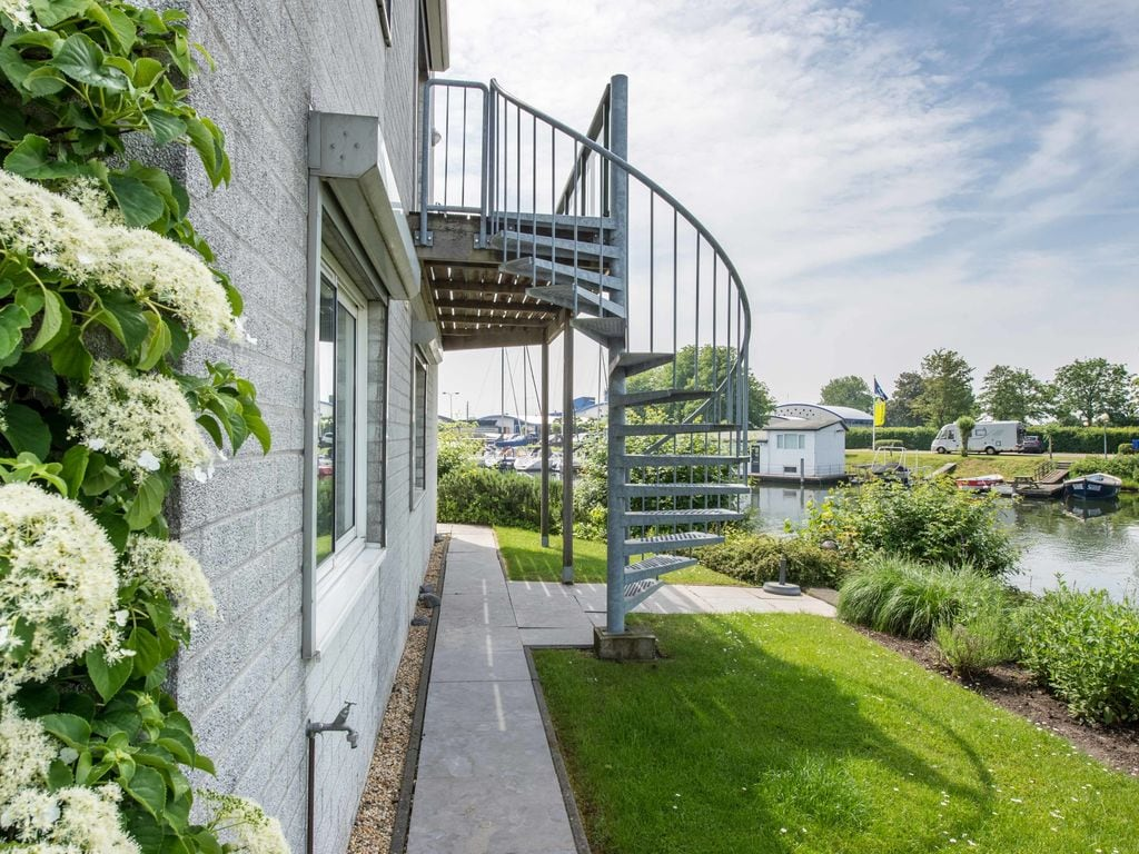 Ferienhaus Freistehende Wasser-Villa in Kortgene am Meer (2415813), Kortgene, , Seeland, Niederlande, Bild 36
