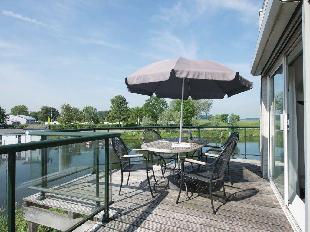 Ferienhaus Freistehende Wasser-Villa in Kortgene am Meer (2415813), Kortgene, , Seeland, Niederlande, Bild 29