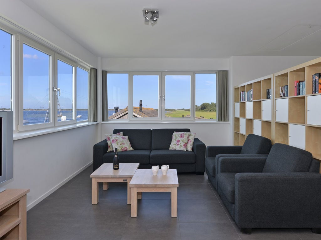 Ferienwohnung Appartement 4b - Schotsman Watersport (2417217), Kamperland, , Seeland, Niederlande, Bild 7