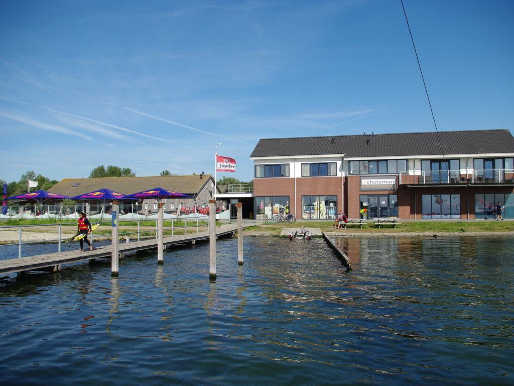 Ferienwohnung Appartement 4b - Schotsman Watersport (2417217), Kamperland, , Seeland, Niederlande, Bild 1