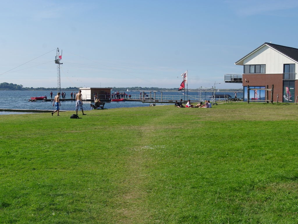 Ferienwohnung Appartement 4b - Schotsman Watersport (2417217), Kamperland, , Seeland, Niederlande, Bild 2