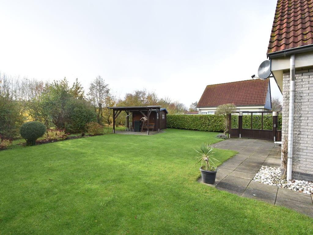 Ferienhaus Marinuswerf 30 (2417219), Kamperland, , Seeland, Niederlande, Bild 22