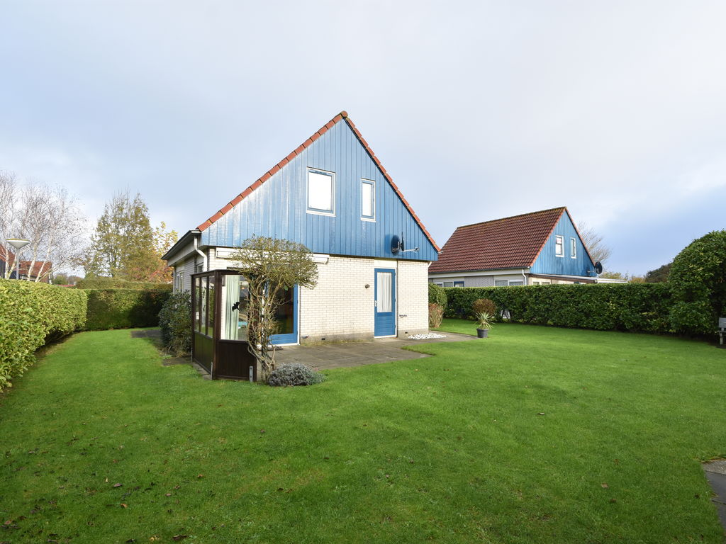 Ferienhaus Marinuswerf 30 (2417219), Kamperland, , Seeland, Niederlande, Bild 4