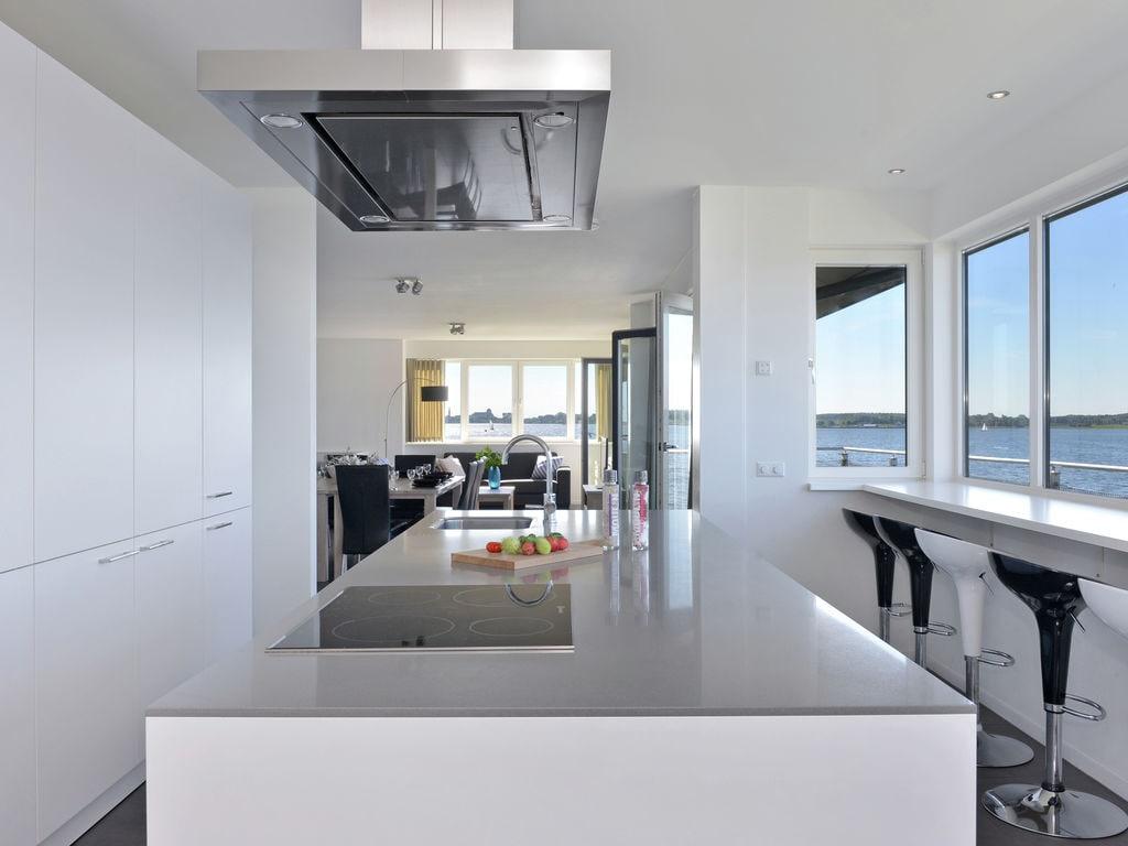 Ferienwohnung Penthouse 4a - De Schotsman Watersport (2417218), Kamperland, , Seeland, Niederlande, Bild 11