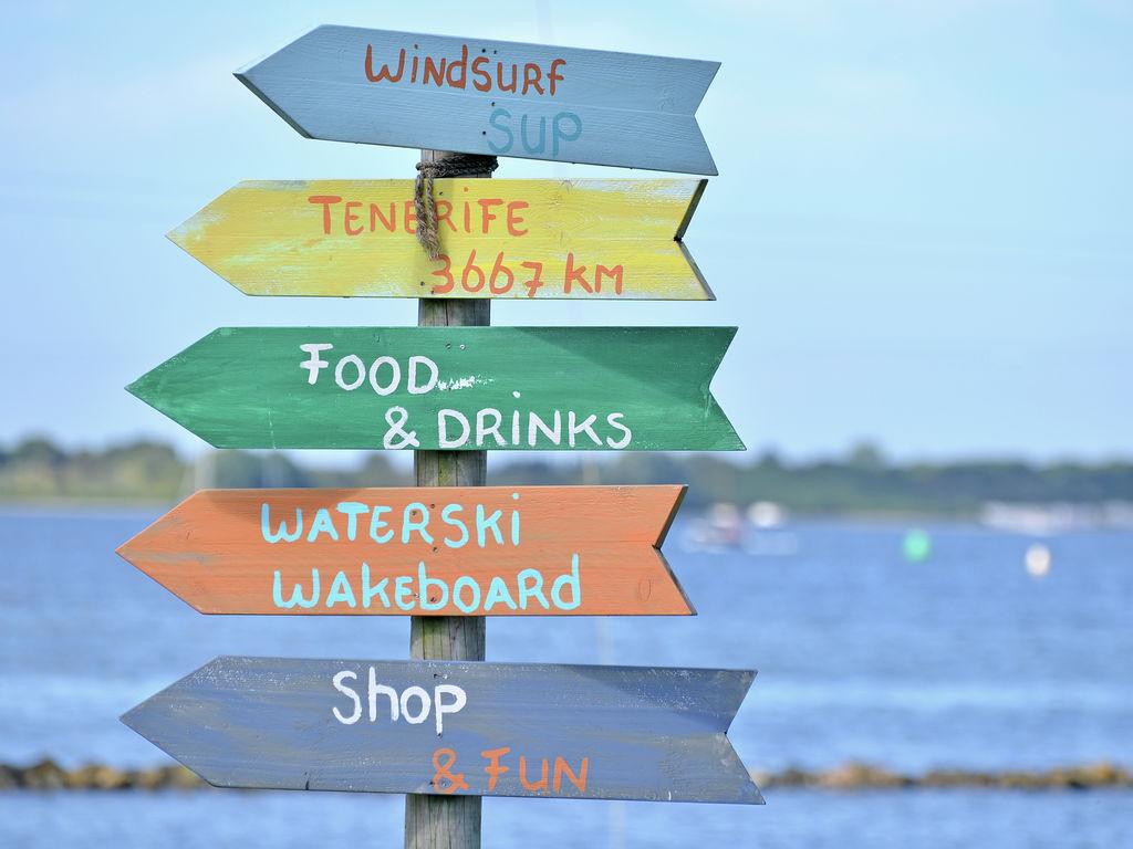 Ferienwohnung Penthouse 4a - De Schotsman Watersport (2417218), Kamperland, , Seeland, Niederlande, Bild 19