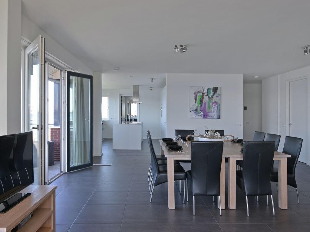 Ferienwohnung Penthouse 4a - De Schotsman Watersport (2417218), Kamperland, , Seeland, Niederlande, Bild 6