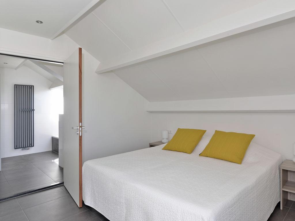 Ferienwohnung Penthouse 4a - De Schotsman Watersport (2417218), Kamperland, , Seeland, Niederlande, Bild 13