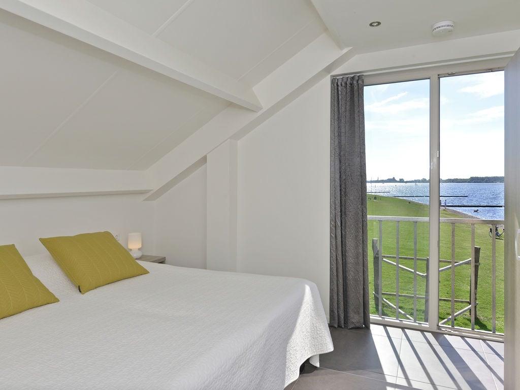 Ferienwohnung Penthouse 4a - De Schotsman Watersport (2417218), Kamperland, , Seeland, Niederlande, Bild 14