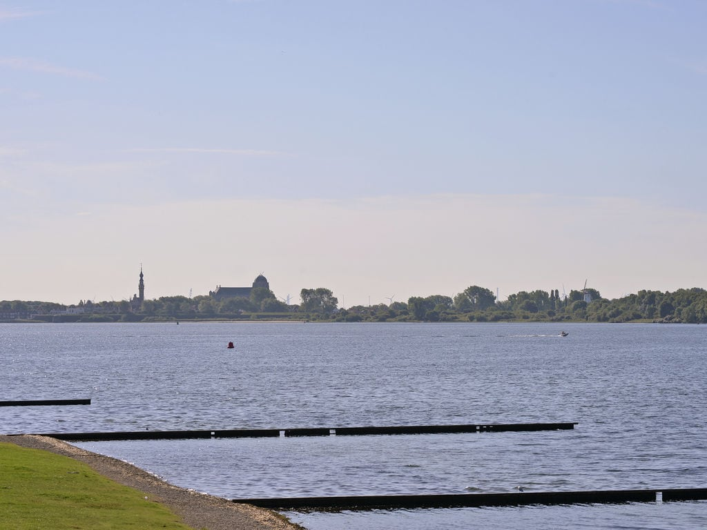 Ferienwohnung Penthouse 4a - De Schotsman Watersport (2417218), Kamperland, , Seeland, Niederlande, Bild 17