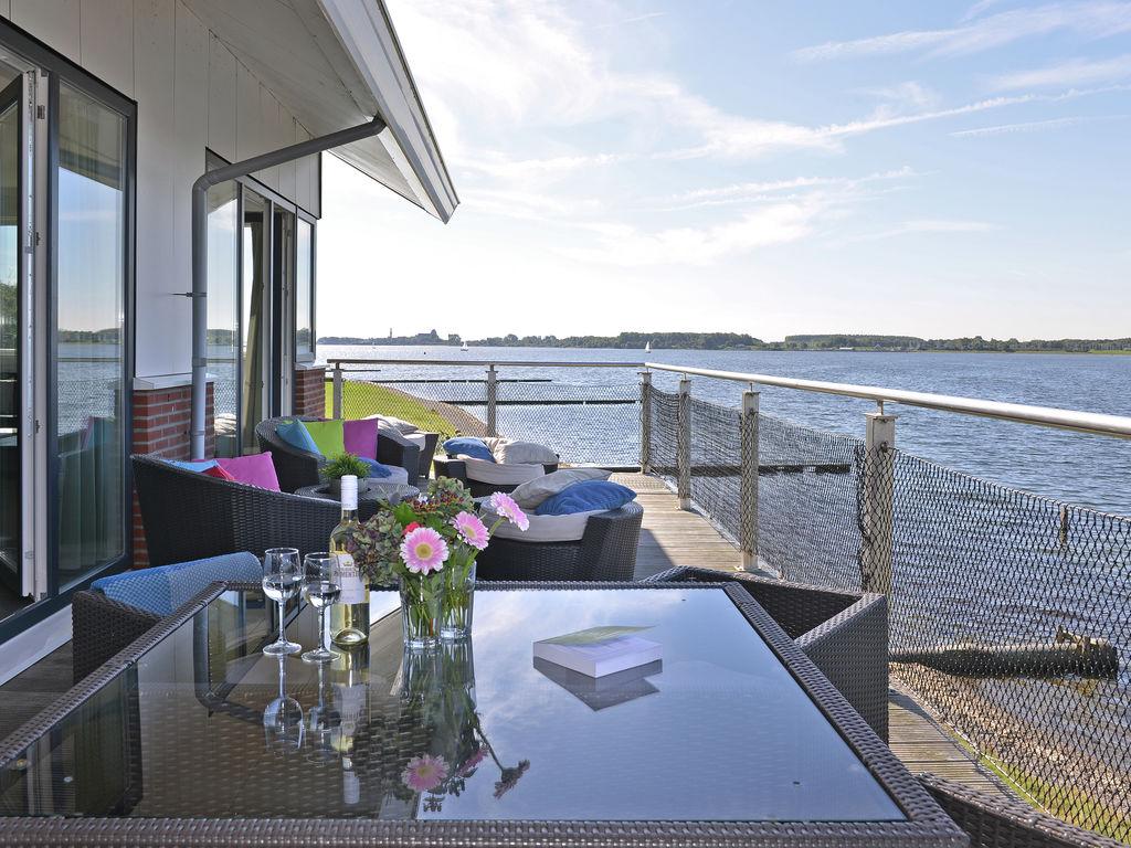 Ferienwohnung Penthouse 4a - De Schotsman Watersport (2417218), Kamperland, , Seeland, Niederlande, Bild 3