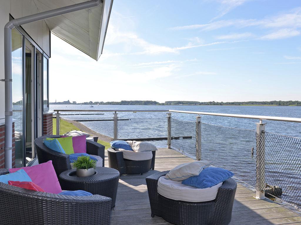 Ferienwohnung Penthouse 4a - De Schotsman Watersport (2417218), Kamperland, , Seeland, Niederlande, Bild 2