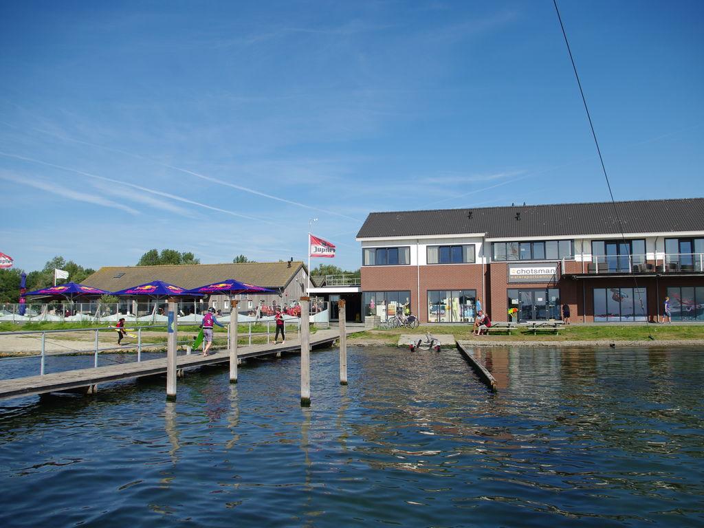 Ferienwohnung Penthouse 4a - De Schotsman Watersport (2417218), Kamperland, , Seeland, Niederlande, Bild 20