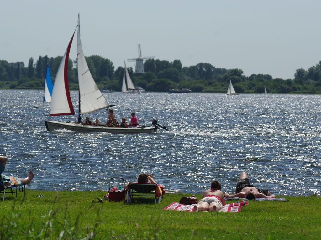 Ferienwohnung Penthouse 4a - De Schotsman Watersport (2417218), Kamperland, , Seeland, Niederlande, Bild 23