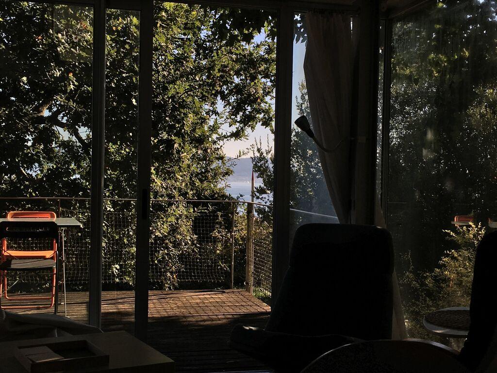 Ferienhaus Modernes Ferienhaus in Padriñán mit Meeresblick (2314606), Simes, Pontevedra, Galicien, Spanien, Bild 30