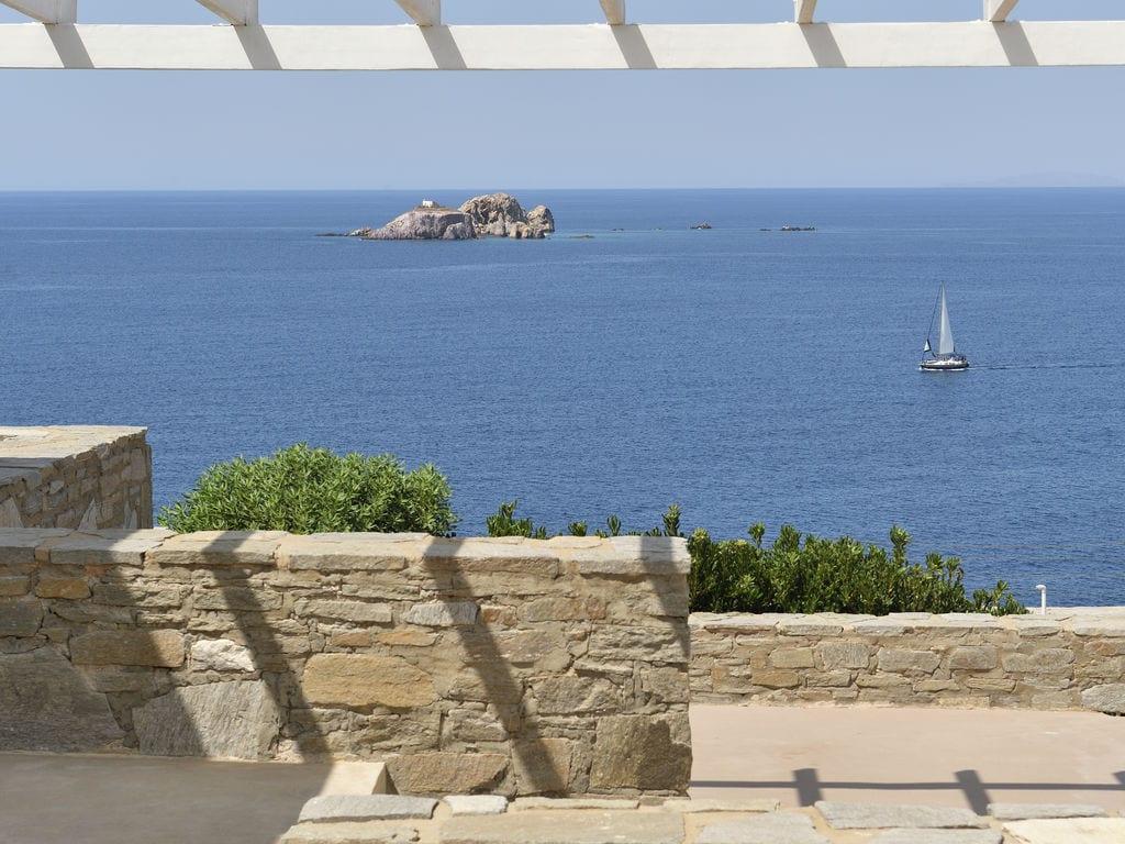 Ferienhaus Waterfront Villas Paros Studio Kea (2326549), Paros, Paros, Kykladen, Griechenland, Bild 9