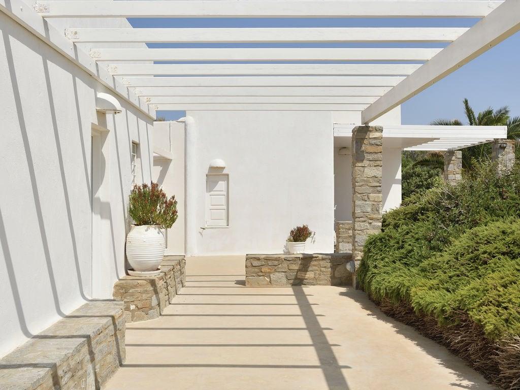 Ferienhaus Waterfront Villas Paros Studio Kea (2326549), Paros, Paros, Kykladen, Griechenland, Bild 18
