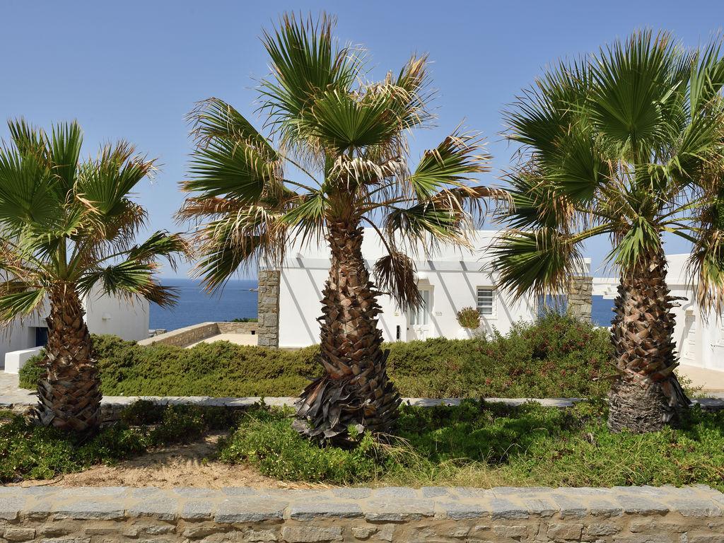Ferienhaus Waterfront Villas Paros Studio Kea (2326549), Paros, Paros, Kykladen, Griechenland, Bild 19
