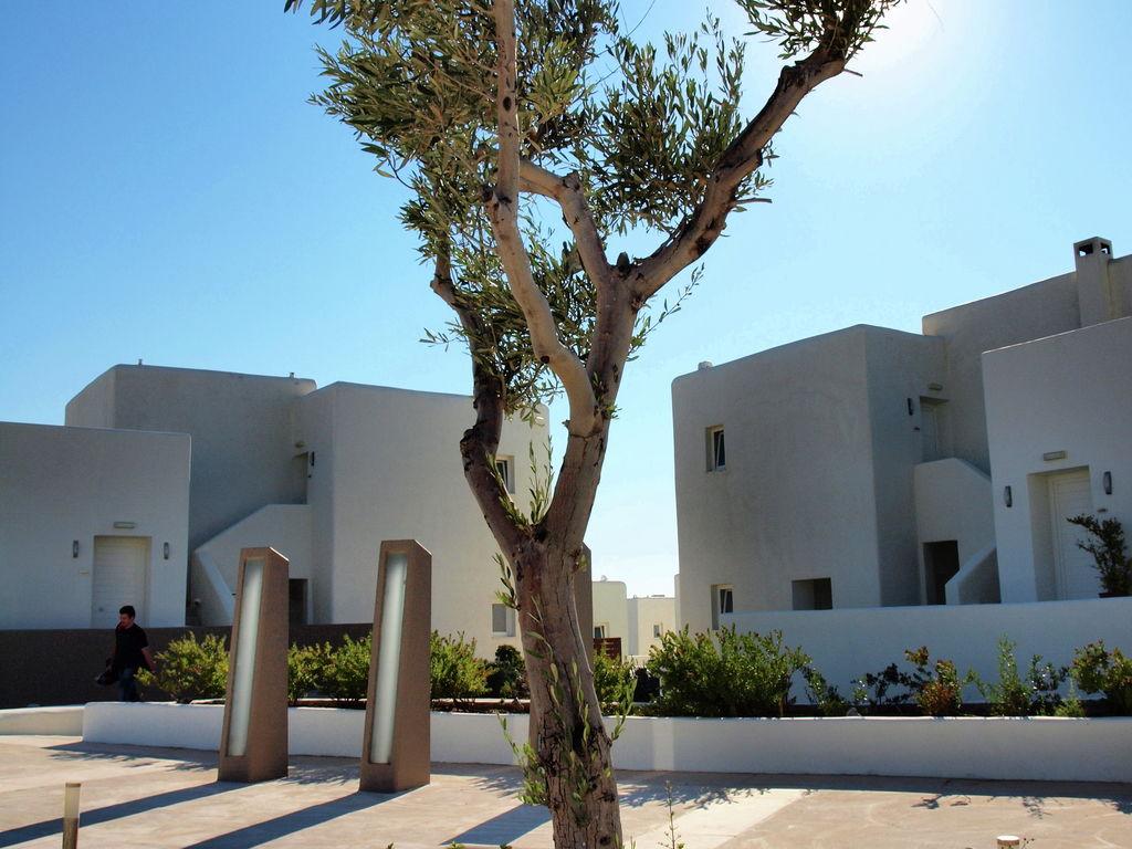Ferienhaus Waterfront Villas Paros Studio Kea (2326549), Paros, Paros, Kykladen, Griechenland, Bild 25