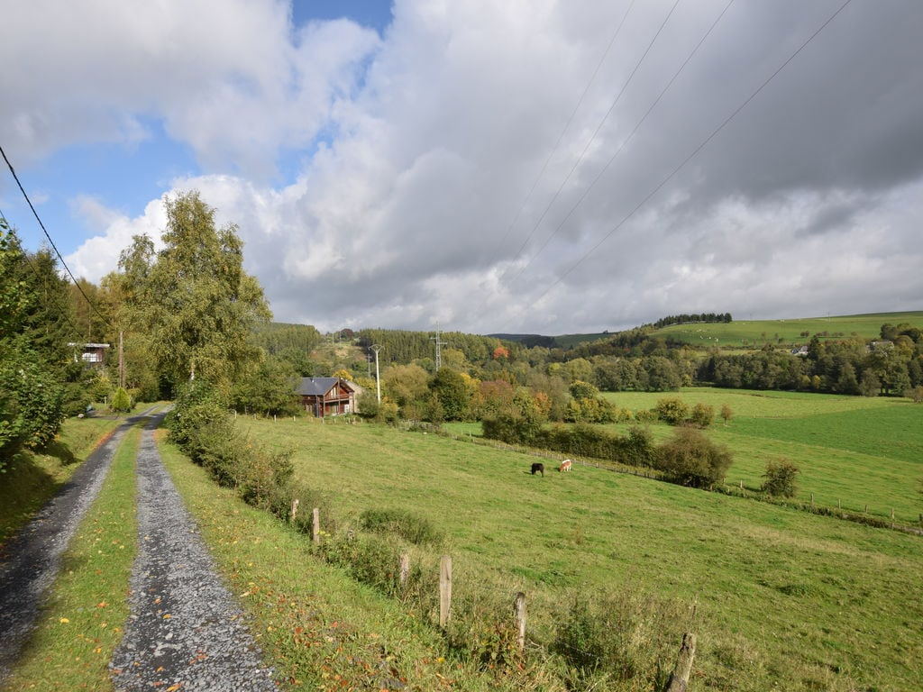Ferienhaus Chalet Bruyères (2308163), Tenneville, Luxemburg (BE), Wallonien, Belgien, Bild 22