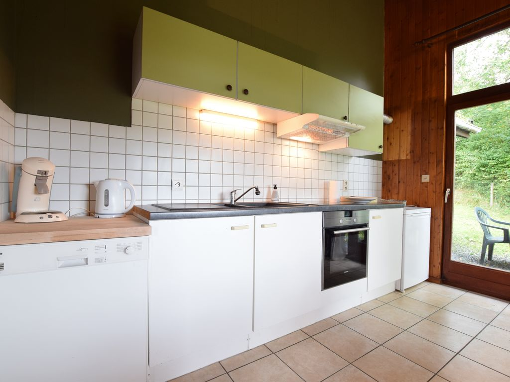 Ferienhaus Chalet Bruyères (2308163), Tenneville, Luxemburg (BE), Wallonien, Belgien, Bild 9