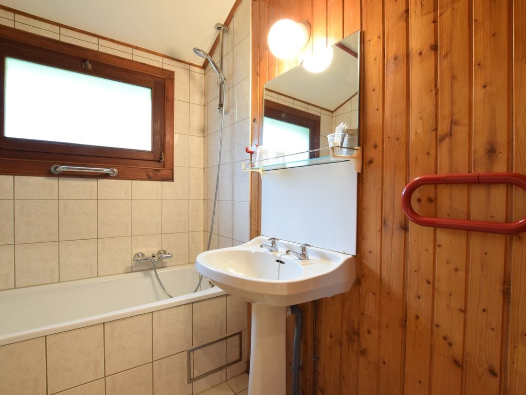 Ferienhaus Chalet Bruyères (2308163), Tenneville, Luxemburg (BE), Wallonien, Belgien, Bild 16