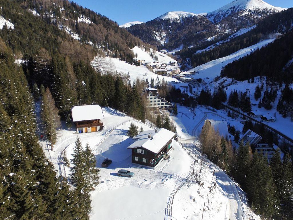Maison de vacances Chalet Innerkrems 2 (2299381), Innerkrems, Nationalpark Nockberge, Carinthie, Autriche, image 31