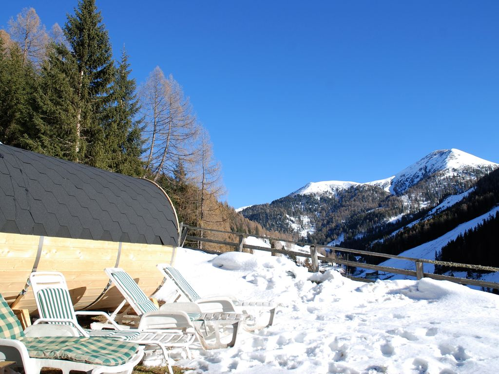 Maison de vacances Chalet Innerkrems 2 (2299381), Innerkrems, Nationalpark Nockberge, Carinthie, Autriche, image 25