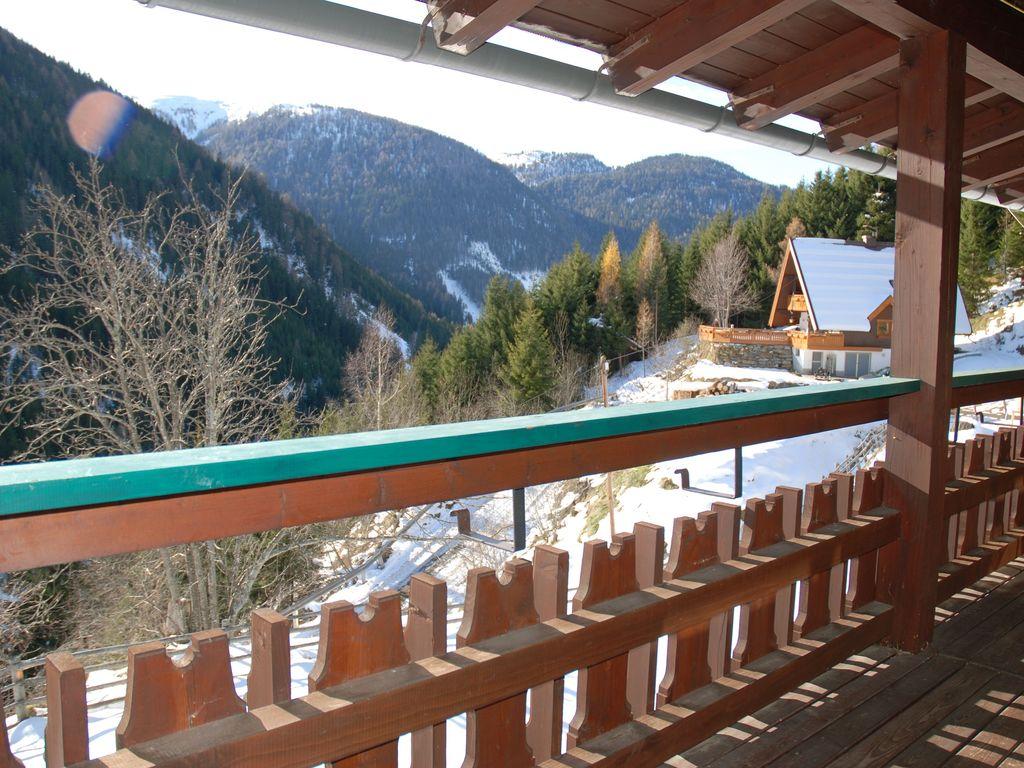 Maison de vacances Chalet Innerkrems 2 (2299381), Innerkrems, Nationalpark Nockberge, Carinthie, Autriche, image 28