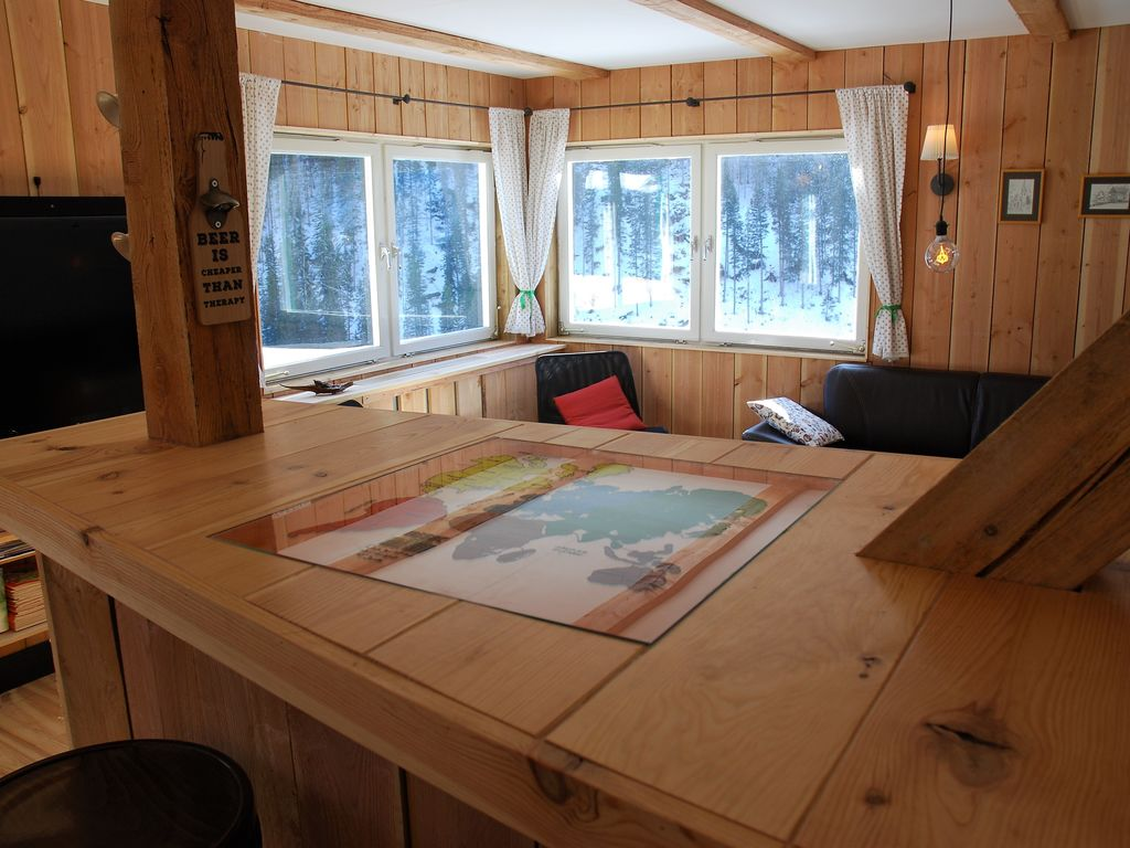 Maison de vacances Chalet Innerkrems 2 (2299381), Innerkrems, Nationalpark Nockberge, Carinthie, Autriche, image 11