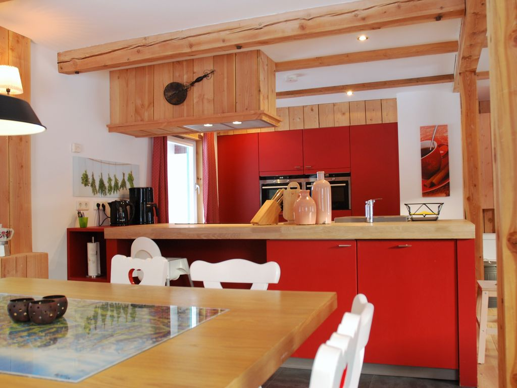 Maison de vacances Chalet Innerkrems 2 (2299381), Innerkrems, Nationalpark Nockberge, Carinthie, Autriche, image 14