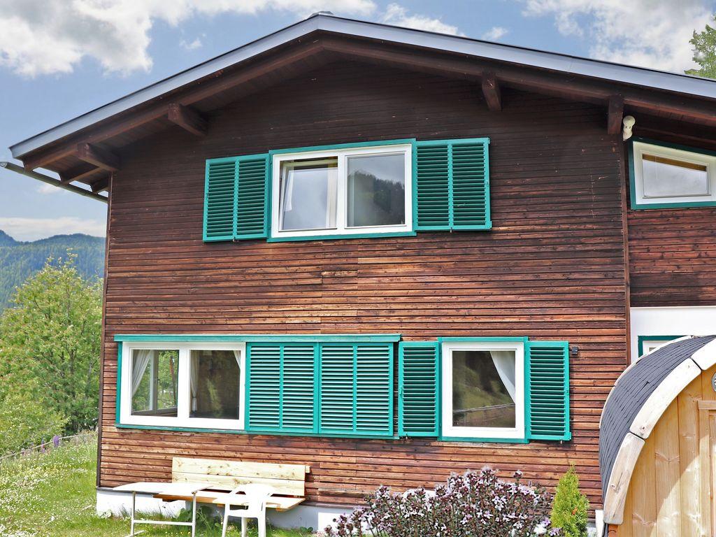 Maison de vacances Chalet Innerkrems 2 (2299381), Innerkrems, Nationalpark Nockberge, Carinthie, Autriche, image 3