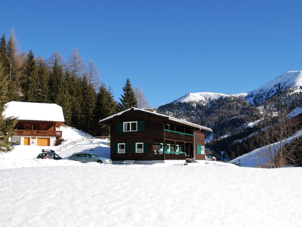 Maison de vacances Chalet Innerkrems 2 (2299381), Innerkrems, Nationalpark Nockberge, Carinthie, Autriche, image 5