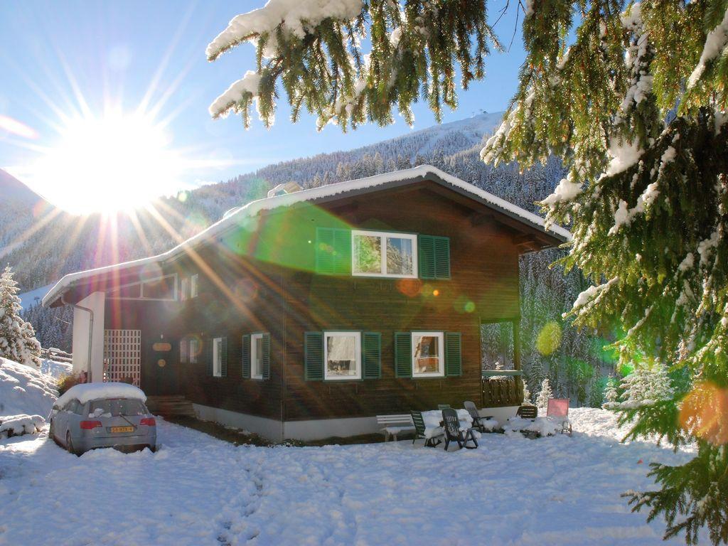 Maison de vacances Chalet Innerkrems 2 (2299381), Innerkrems, Nationalpark Nockberge, Carinthie, Autriche, image 7