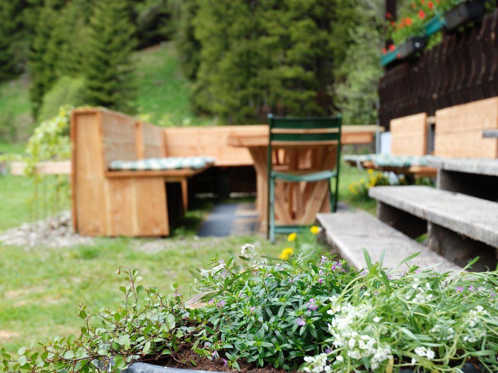Maison de vacances Chalet Innerkrems 2 (2299381), Innerkrems, Nationalpark Nockberge, Carinthie, Autriche, image 21