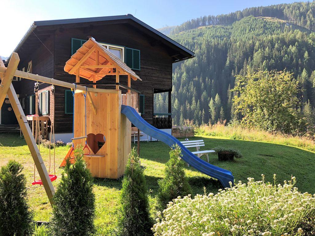 Maison de vacances Chalet Innerkrems 2 (2299381), Innerkrems, Nationalpark Nockberge, Carinthie, Autriche, image 23