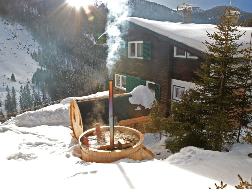 Maison de vacances Chalet Innerkrems 2 (2299381), Innerkrems, Nationalpark Nockberge, Carinthie, Autriche, image 37