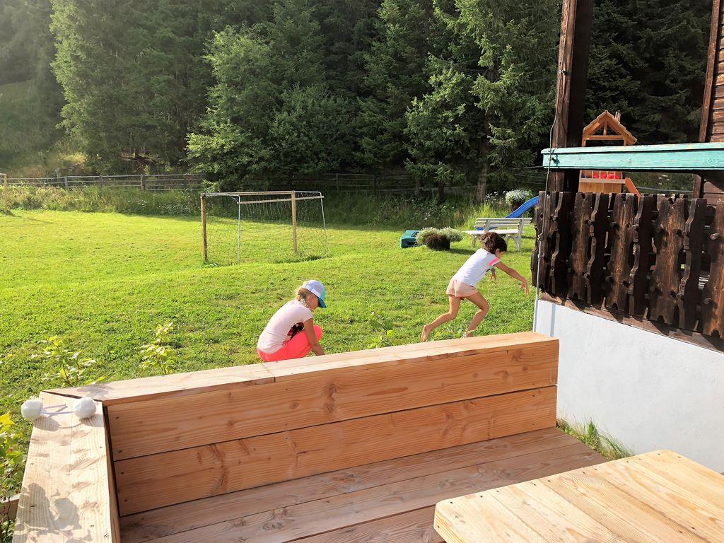 Maison de vacances Chalet Innerkrems 2 (2299381), Innerkrems, Nationalpark Nockberge, Carinthie, Autriche, image 24