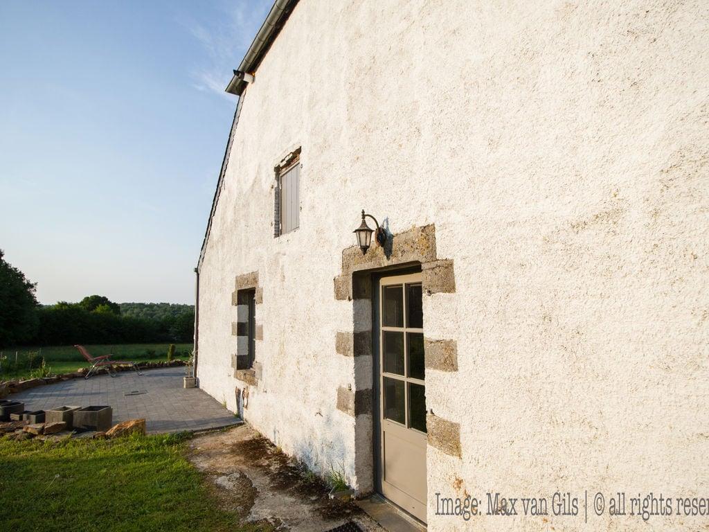 Ferienhaus Geräumiges Ferienhaus in La Neuville-aux-Joûtes mit Garten (2437679), Signy le Petit, Ardennen (FR), Champagne-Ardennen, Frankreich, Bild 30