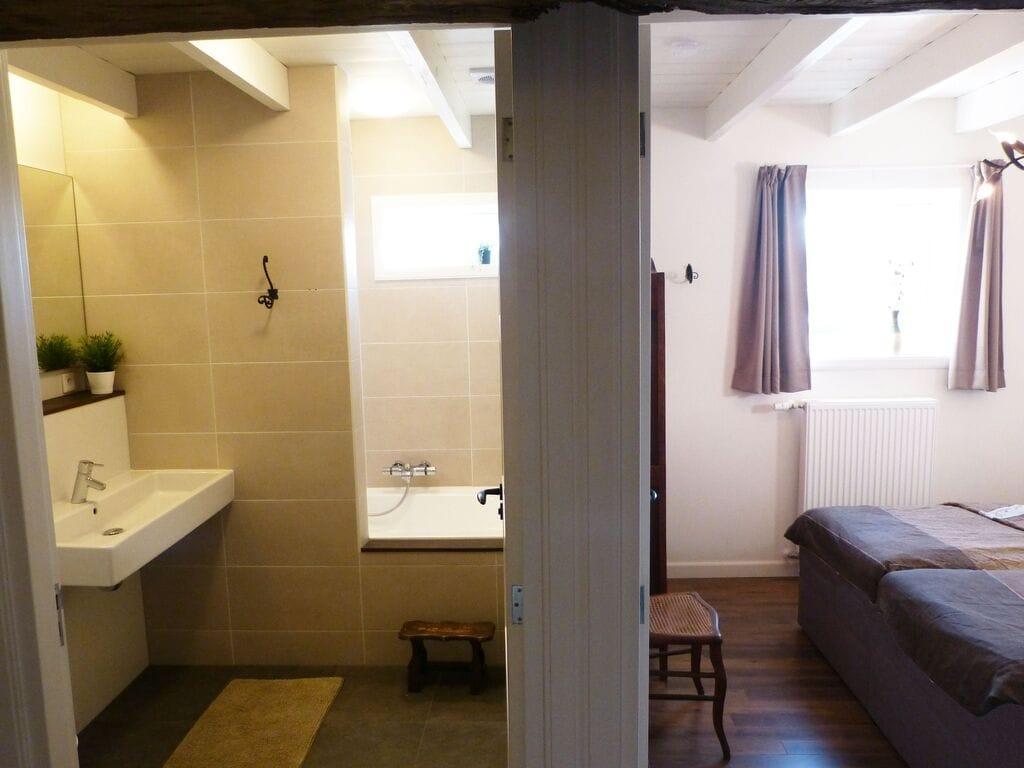 Ferienhaus Geräumiges Ferienhaus in La Neuville-aux-Joûtes mit Garten (2437679), Signy le Petit, Ardennen (FR), Champagne-Ardennen, Frankreich, Bild 21