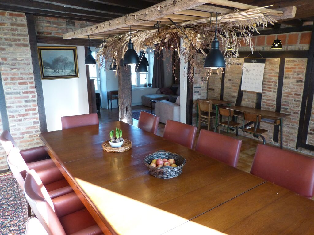 Ferienhaus Geräumiges Ferienhaus in La Neuville-aux-Joûtes mit Garten (2437679), Signy le Petit, Ardennen (FR), Champagne-Ardennen, Frankreich, Bild 10