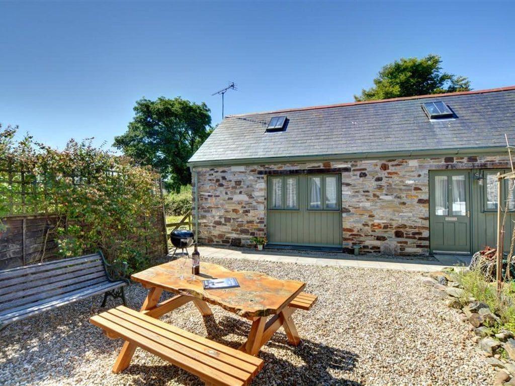 Ferienhaus 2 Chapel Court (2320452), Camelford, Cornwall - Inseln von Scilly, England, Grossbritannien, Bild 1
