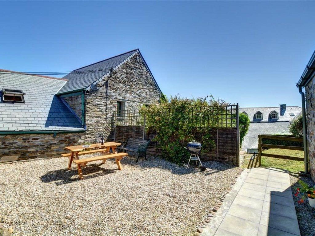 Ferienhaus 2 Chapel Court (2320452), Camelford, Cornwall - Inseln von Scilly, England, Grossbritannien, Bild 4
