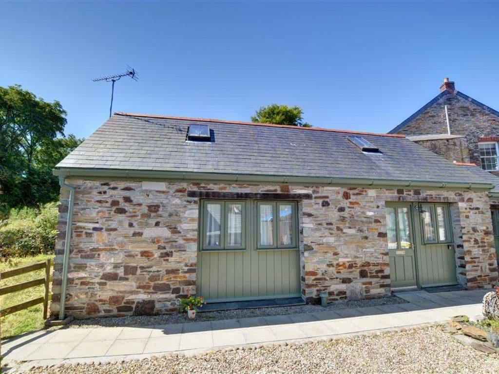 Ferienhaus 2 Chapel Court (2320452), Camelford, Cornwall - Inseln von Scilly, England, Grossbritannien, Bild 12