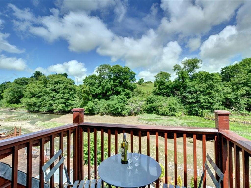 Ferienhaus Creek View Cottage (2320448), Little Petherick, Cornwall - Inseln von Scilly, England, Grossbritannien, Bild 3