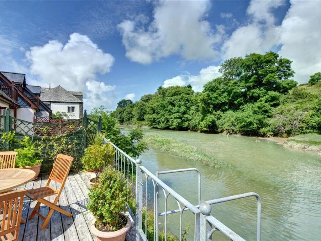Ferienhaus Creek View Cottage (2320448), Little Petherick, Cornwall - Inseln von Scilly, England, Grossbritannien, Bild 15