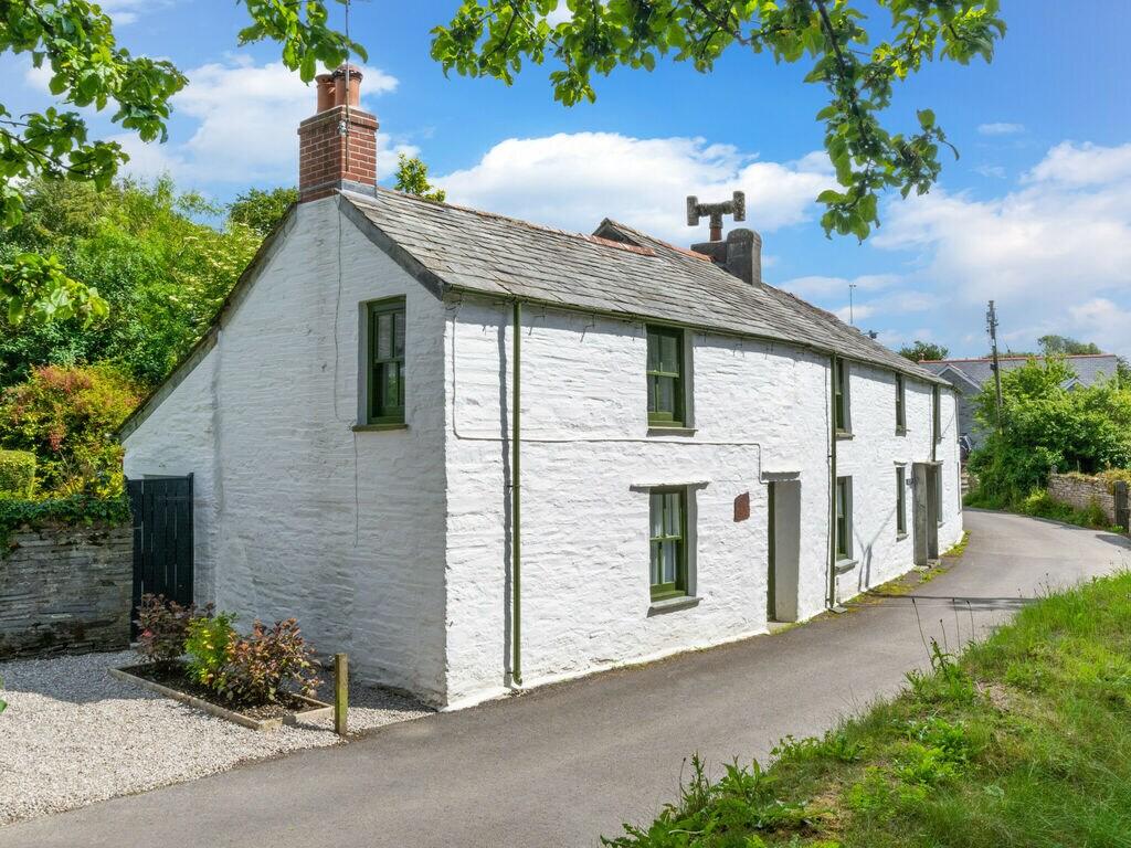 Ferienhaus The Aviaries (2320445), St. Teath, Cornwall - Inseln von Scilly, England, Grossbritannien, Bild 1