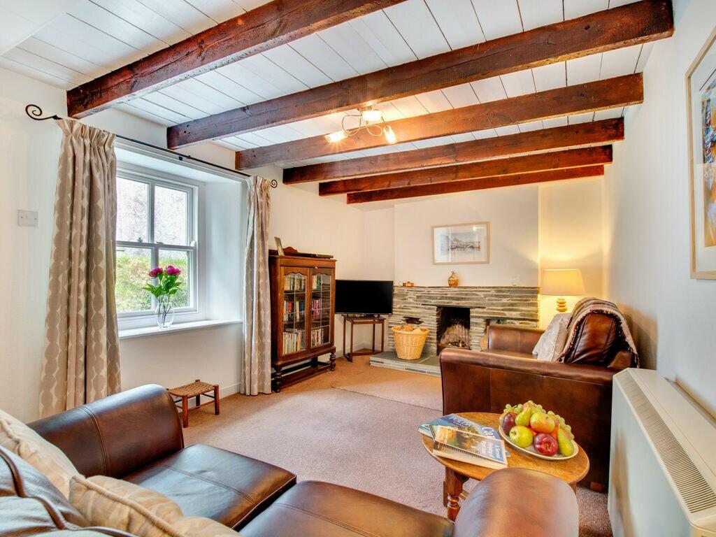 Ferienhaus The Aviaries (2320445), St. Teath, Cornwall - Inseln von Scilly, England, Grossbritannien, Bild 2