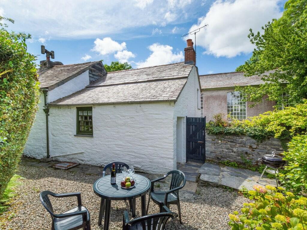 Ferienhaus The Aviaries (2320445), St. Teath, Cornwall - Inseln von Scilly, England, Grossbritannien, Bild 4