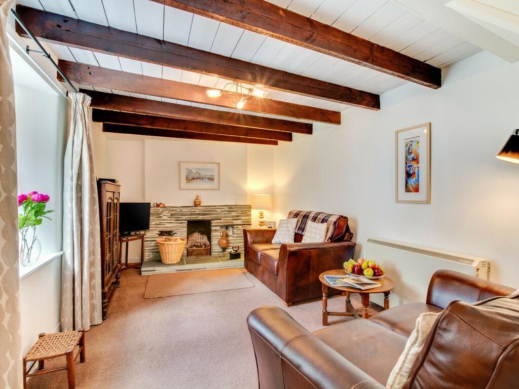 Ferienhaus The Aviaries (2320445), St. Teath, Cornwall - Inseln von Scilly, England, Grossbritannien, Bild 10