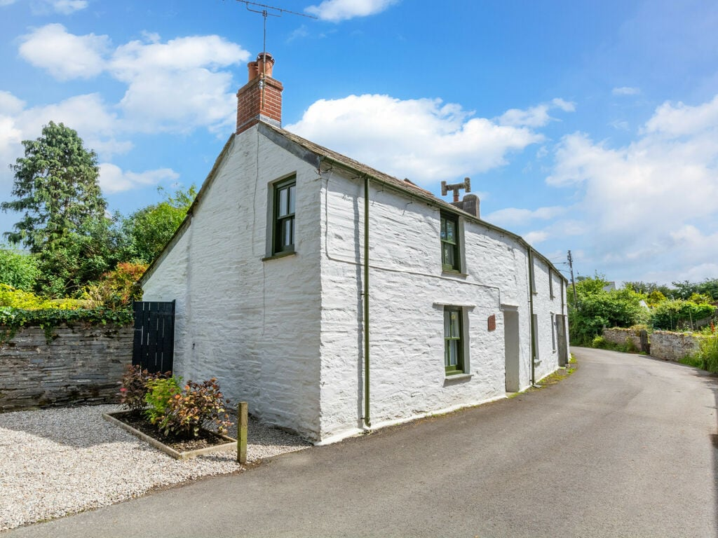 Ferienhaus The Aviaries (2320445), St. Teath, Cornwall - Inseln von Scilly, England, Grossbritannien, Bild 14